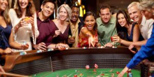 Play Online Online Poker And Obtain Genuine Cash Money