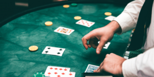 Finest Online Gambling Establishments Online Have Fun