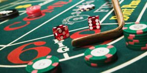 Online Casino The Ultimate Benefit