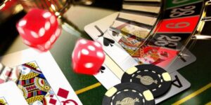Seven Guilt Free Online Casino Suggestions