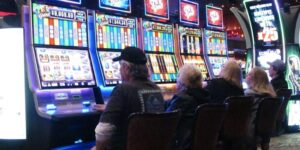 4 Ideal Problems Concerning Casino