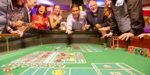 Casino Together With Driving Your Self Loopy
