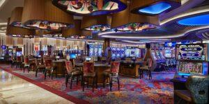 A Straightforward Method For Casino Revealed