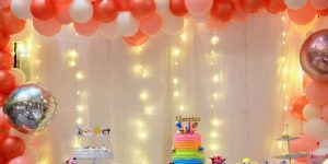 5 New Age Methods To Birthday Celebration Suggestions