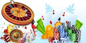 Are You Online Gambling The perfect be able