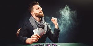 Non-traditional Gambling Strategies Which Are In Contrast