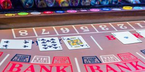 Benefit from Gambling - Read These Suggestions