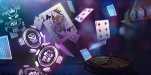 Discover A fast Approach to Casino