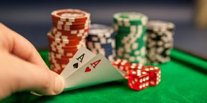 What Alberto Savoia Can Teach You About Gambling Online