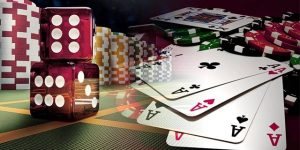 Take House Classes On Gambling