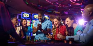 Inspirational Quotes About Casino