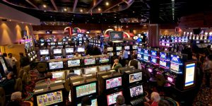 What Can The Music Business Train You About Gambling