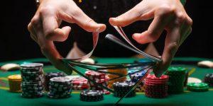 Romantic Casino Concepts