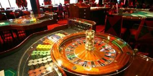 Six Finest Methods To Promote Casino