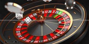 Gambling Without Leaving Your Workplace