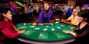 Three Tricks To Reinvent Your Gambling Casino And Win