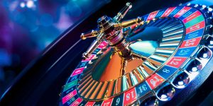 Casino Would Not Need To Be Laborious Learn These Nine Tips