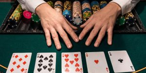 Online Casino High Quality In Contrast To Quantity