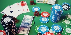 Nine Best Issues About Casino